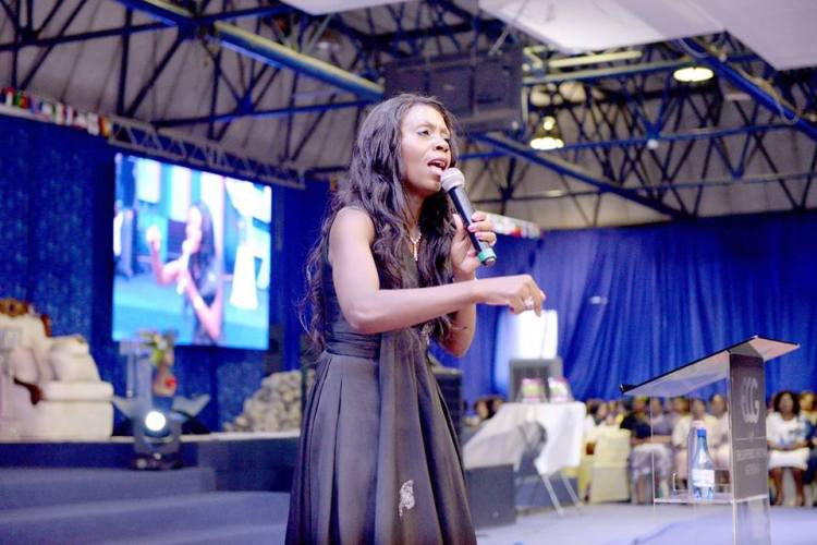 Women On Fire Conference with Prophetess Mary Bushiri 2018