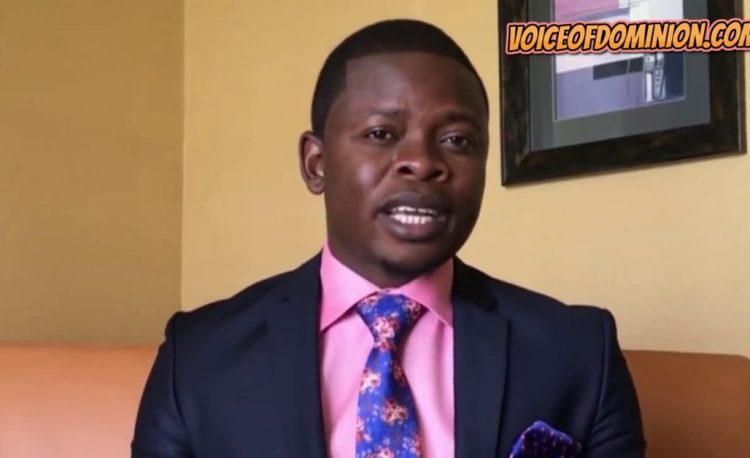 'If the church is a problem, where will people run to?' Bushiri on Omotoso allegations