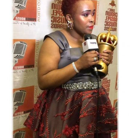 Swazi wins award