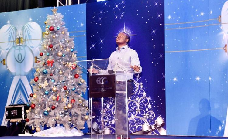 Epic Night of Open Doors | Cross Over with Prophet Bushiri pulls hundreds of thousands