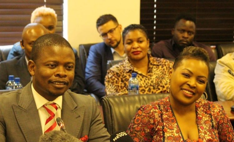 Prophetess Mary Bushiri shames fake news agents