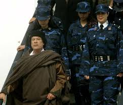 Pictures of colonel Muammar Gadaffi: The Truth About The Painful Death Of Muammar Gaddafi