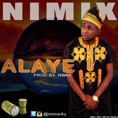 Nimix Alaye Download mp3 free