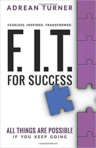 Cover of FIT for Success