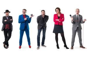 talkradio lineup