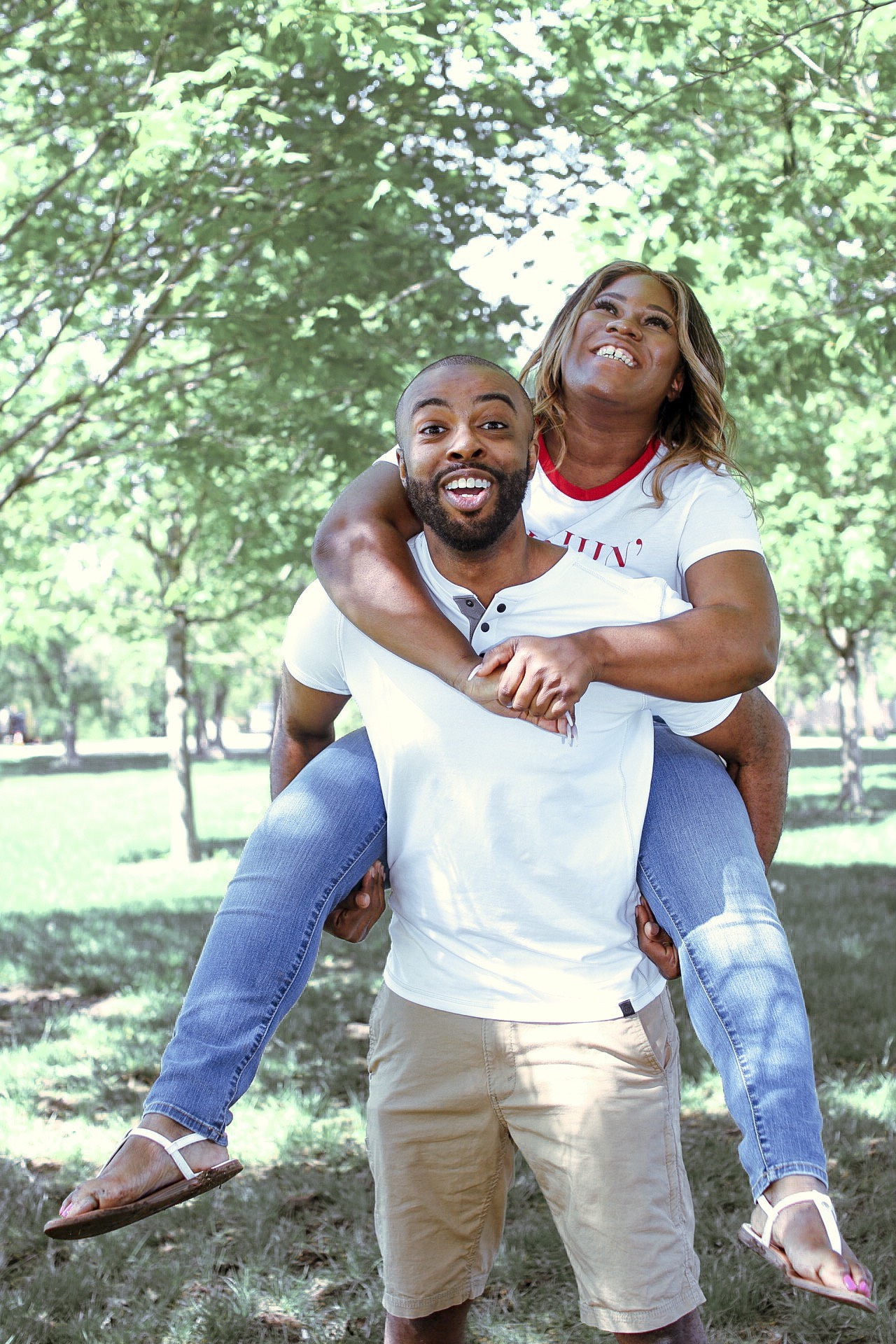 An Open Letter to my Husband on His Birthday - Voice of Vera