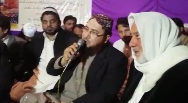 Salana URS Dua Ammir Bahi Home 3Jan2016 Video