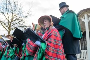 Festival of Lessons and Carols @ Wilhelminakerk Bussum | Bussum | Noord-Holland | Nederland