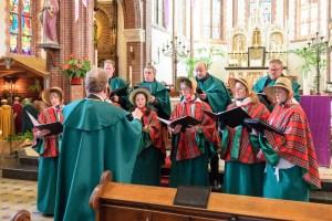 Songs of Praise @ Wilhelminkerk Bussum