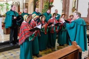 Kerstsamenzang St. Vituskerk Hilversum @ St. Vituskerk Hilversum | Hilversum | Noord-Holland | Nederland