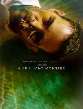 A PERFECT MONSTER Poster