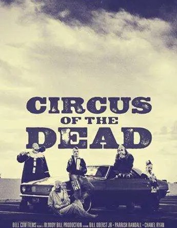 CIRCUS OF THE DEAD Poster