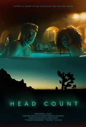 Head Count Poster-303x450