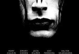 LORDS OF CHAOS Poster-303x450