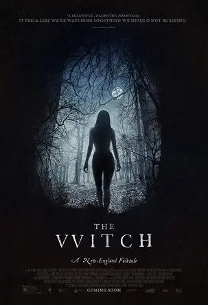 The Witch Poster-303x450