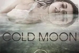 Cold Moon Poster-303x450