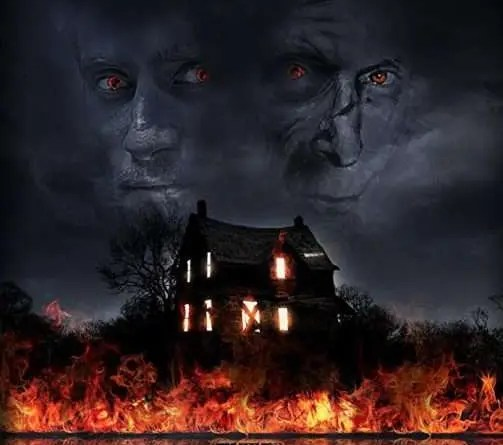 Hell House LLC III: Lake of Fire Poster
