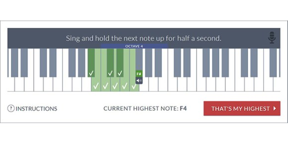 How to Find Your Vocal Range - Use This Range Finder Tool!