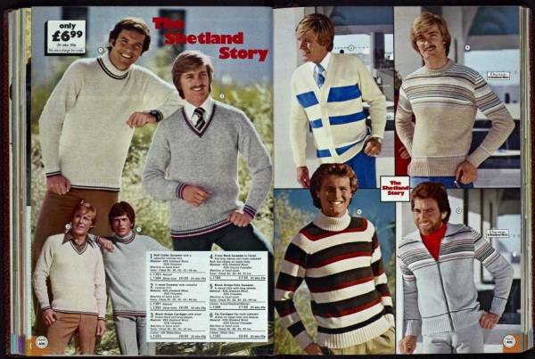 Image result for jumper catalogue 1977
