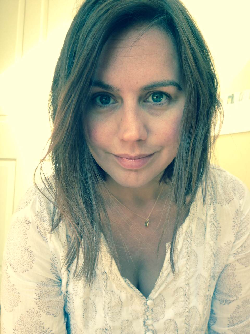 Julia May-Brown