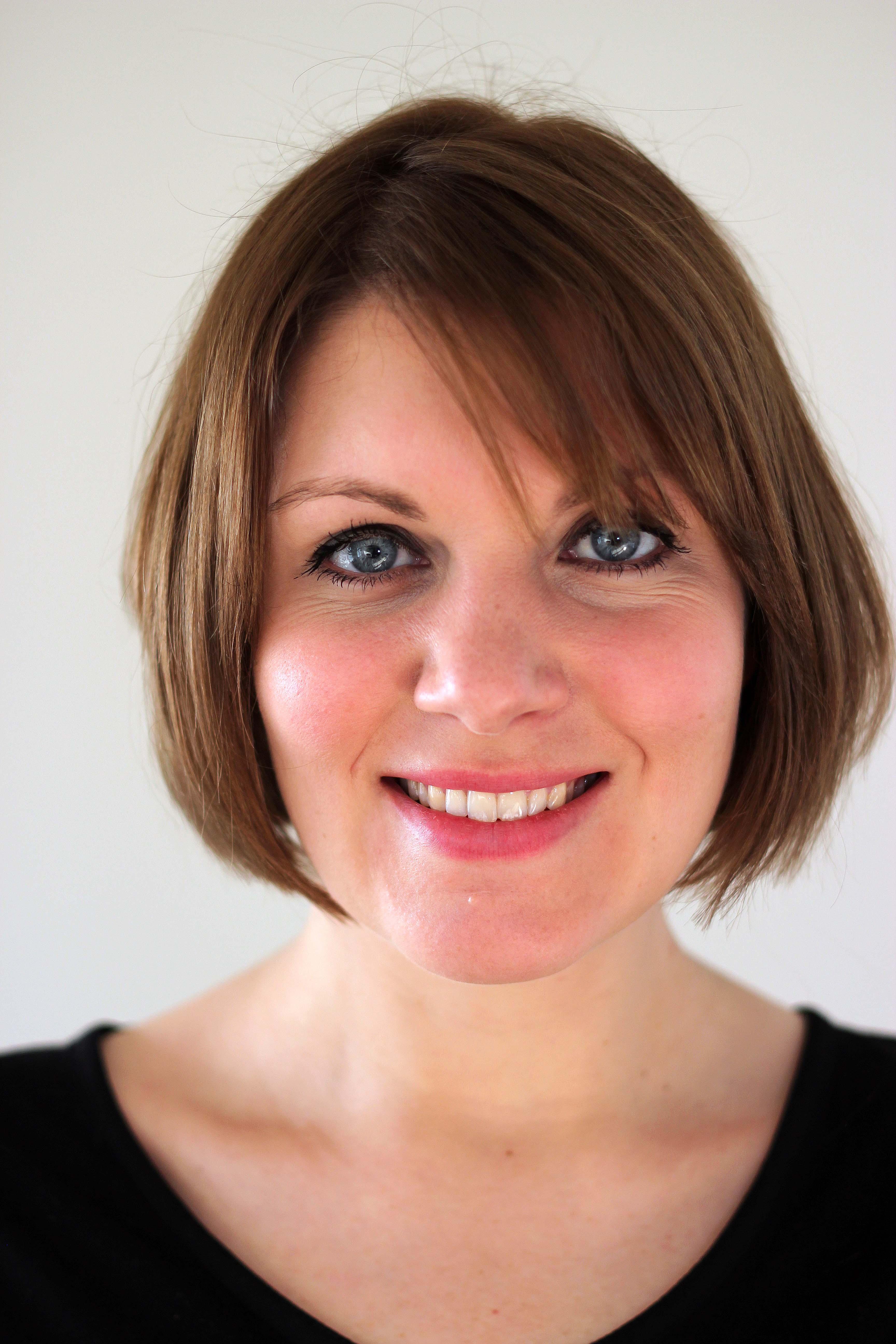 Rebecca Hurst