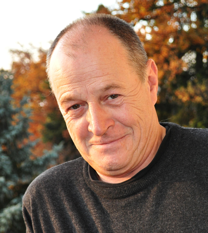 Andrew Golder