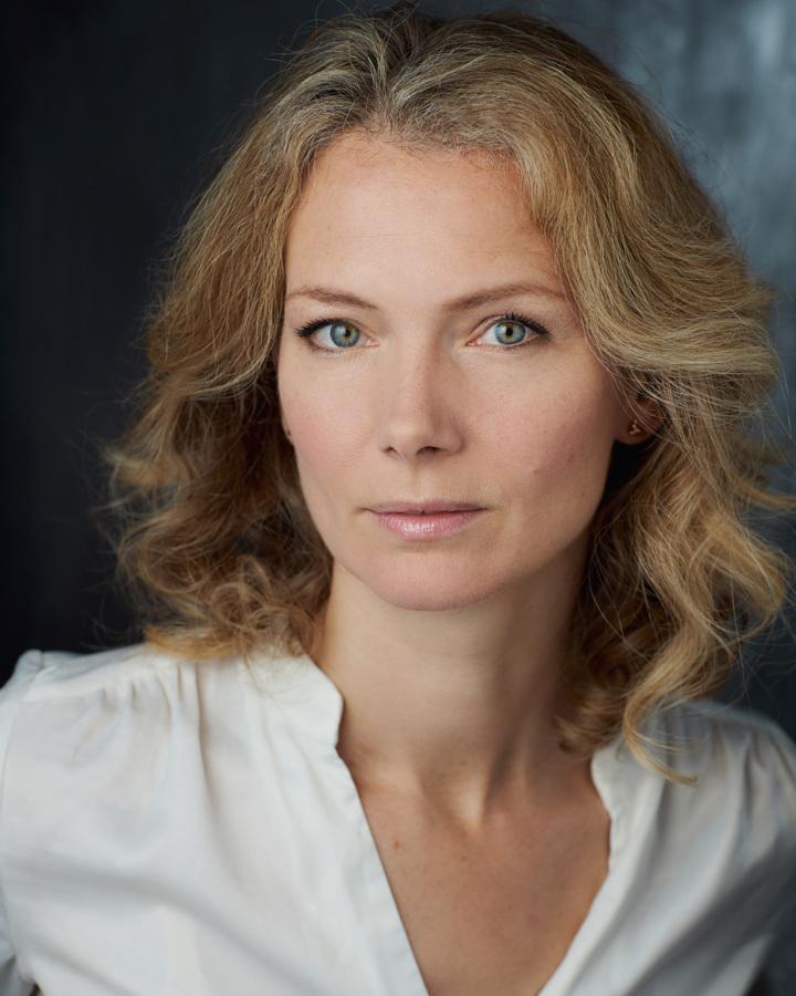 Sally Vanderpump