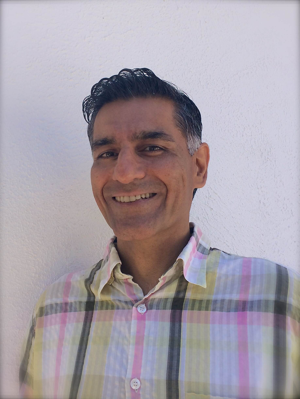 Ramesh Mahtani