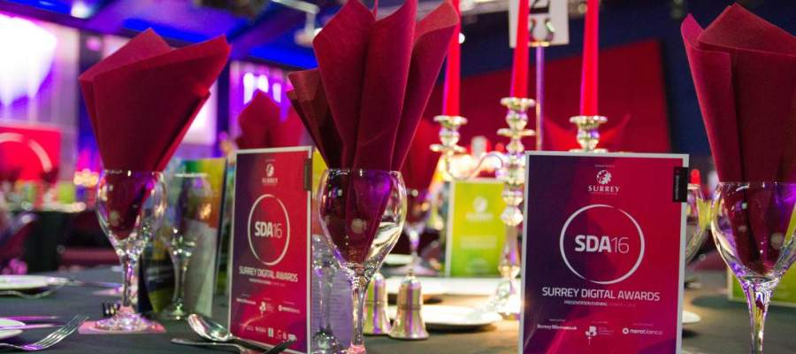 Judges Voice Their Support At 2016 Awards