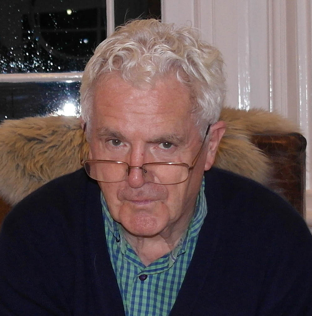 Roger Ordish