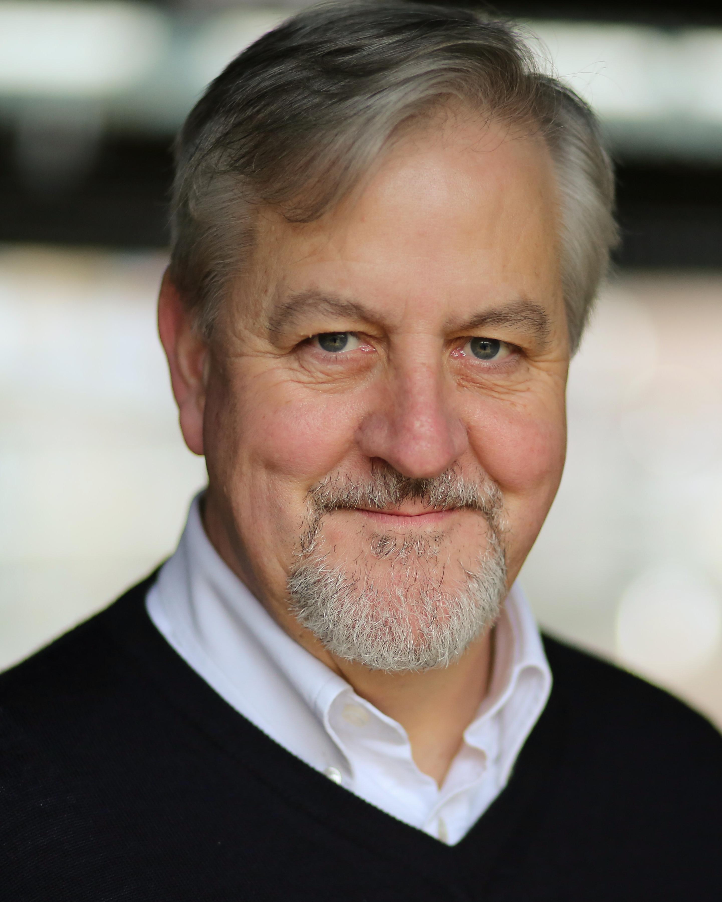 Steve Fortune