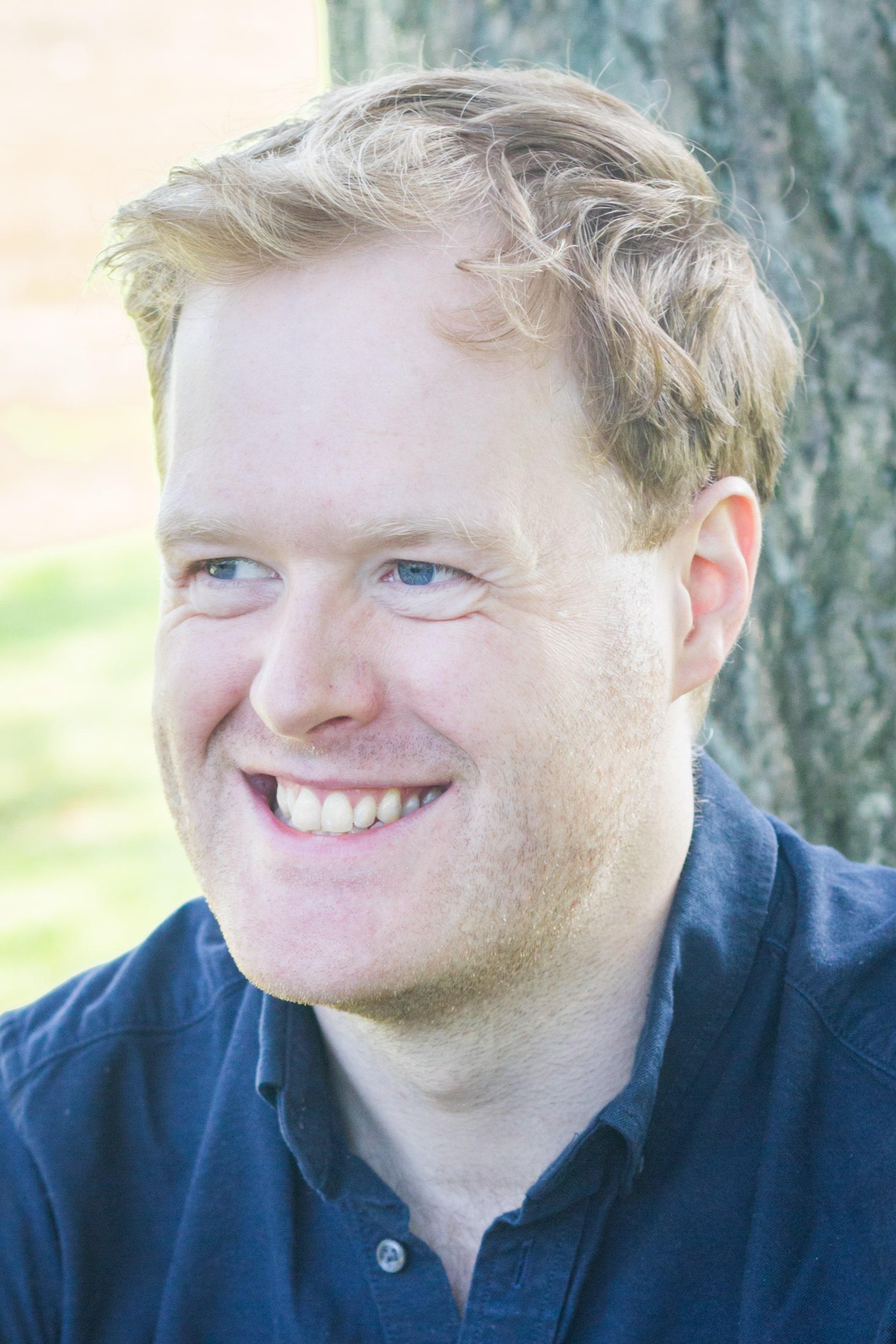 Steven Rostance