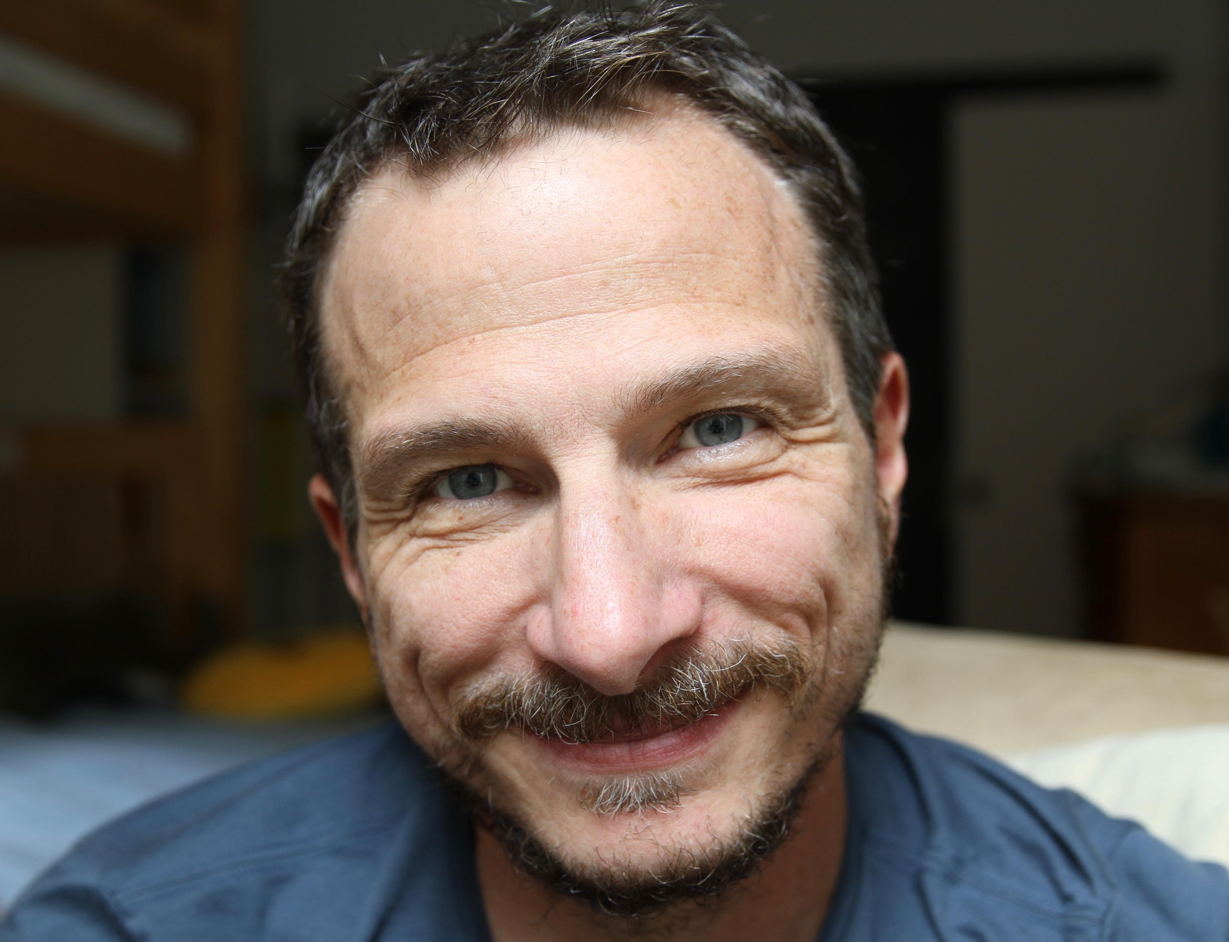 Paul Kaup