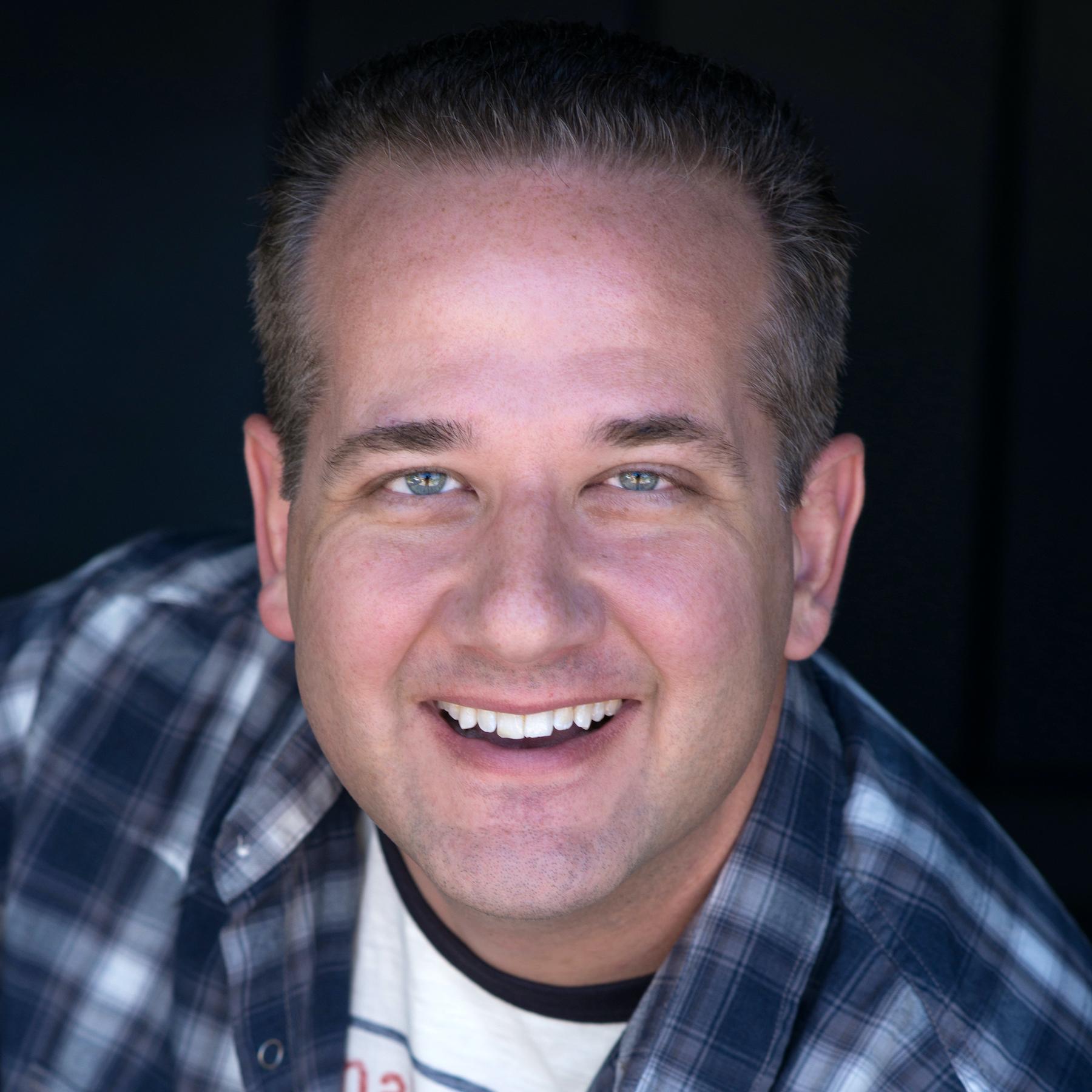Chris Duke
