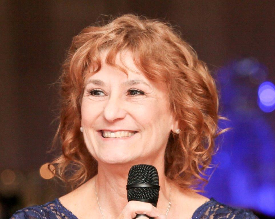 Sandra Orr