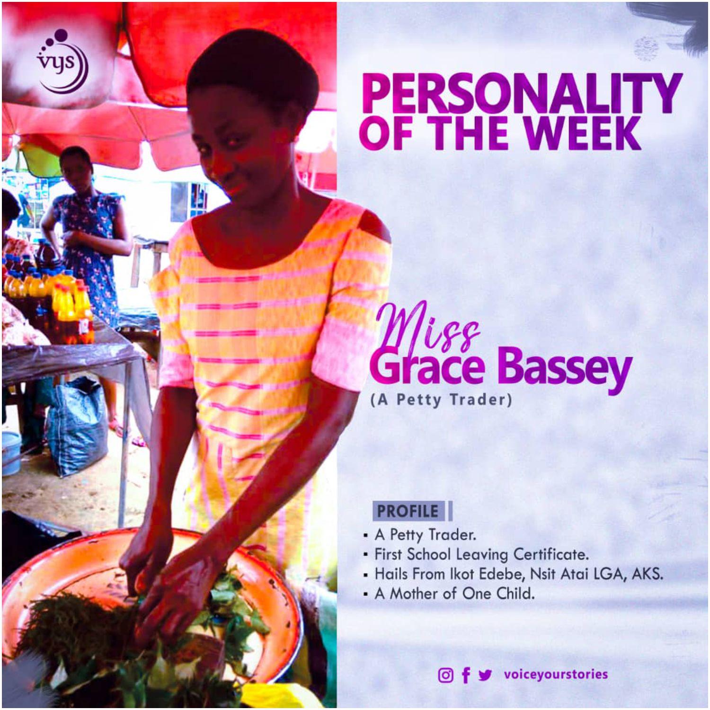 Grace Bassey: A Dakkada Ambassador Unknown