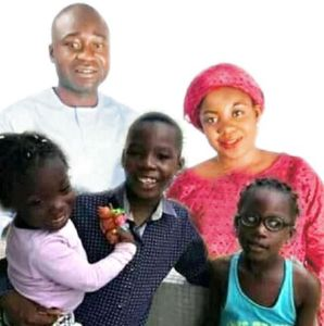 After Losing his Wife and 3 Kids, Tarveshima shares his Life Story