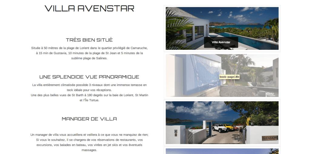 Avenstar.fr