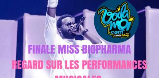 Finale Miss Biopharma