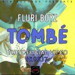"""Flury boyz """"Tombé"""""""