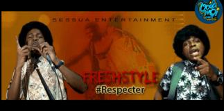 Freshstyle -Respecter