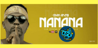 Adah Akenji -Nanana