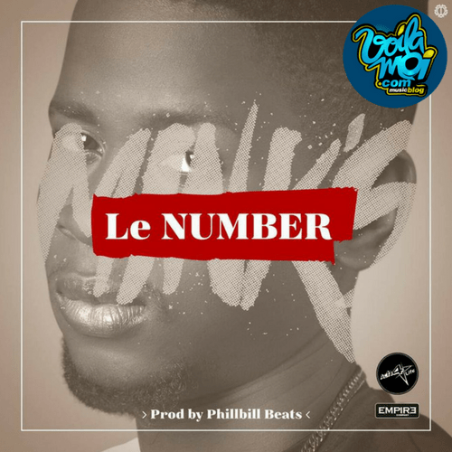 Mink's- Le number