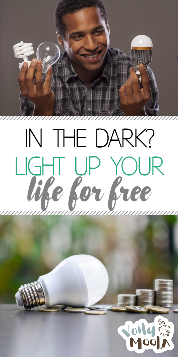 Light Up Your Life | Light | Get Out of the Dark | Light Up Your Life to Escape the Dark | Tips and Tricks to Light Up Your Life