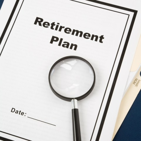How Old Should You Be To Retire
