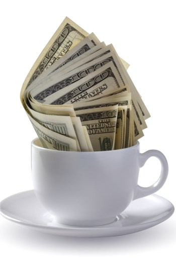 Are you looking for some frugal living tips to help you save some money? I bet you could save money on your coffee every morning. Read about my frugal living tips.