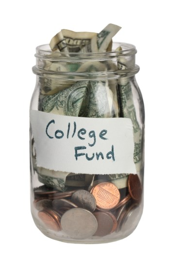 When you have a kid, one of the most important thing you can do is starting a college fund. Here are some tips to help you start saving.
