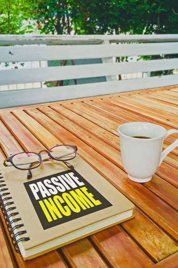 If you're looking for ways to make a little bit more cash, this is for you. Here are some of the best passive income ideas.