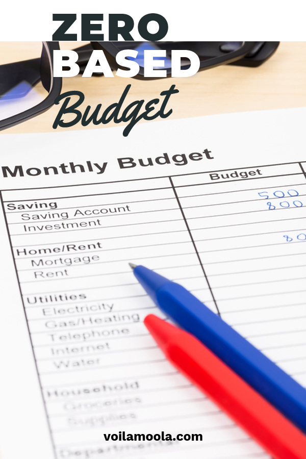 Budgeting is made easier when you have a purpose. Today we are talking about the budgeting idea of zero-based budgeting. Have you heard of it before? It really is a smart and easy way to budget from month to month, or any time period for that matter. Read on to learn tips about this method and how you can apply it to your household finances. It's and easy and quick way to determine how funds should be allocated. You're curious, right? #budgetingtips #budgetingmethods #zerobasedbudgeting