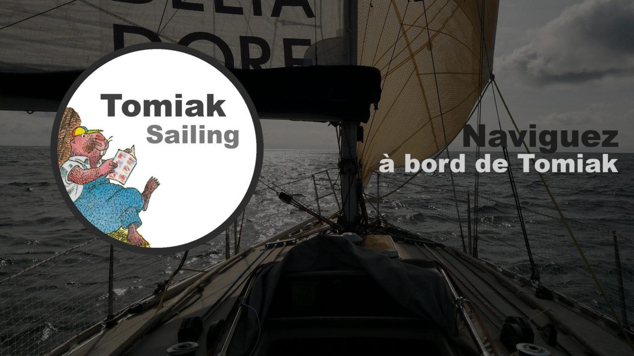 Tomiak est mis en location pour cet été